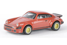 PORSCHE 934 RSR red 1:87 SCHUCO NOVELTY 2016 452610800