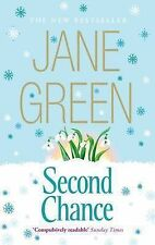 Second Chance by Jane Green (Hardback, 2007)
