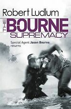 The Bourne Supremacy (Bourne 2), Robert Ludlum