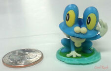 "Pokemon 1.5"" Black & White XY Figures Froakie Figure"