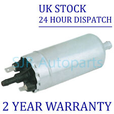 Per JAGUAR XJ6 4.2 (1980-1987) Electric fuel pump Spade Terminal-FP1