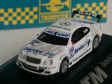 MGM/Trumpeter Mercedes CLK DTM, Pedro Lamy, #24, weiss - 1/87 - 3026