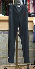 Joseph Ribkoff BNWT UK 10 Magnificent Light Weight All Season Black Trousers