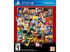 J-Stars Victory VS+ PlayStation 4