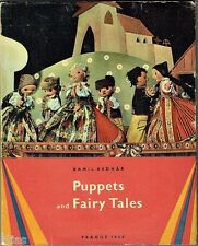 Trnka Bednár   Puppets and Fairy Tales   Puppentrickfilme aus Tschechien EA 1958