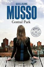 Central Park  In Spanish (Spanish Edition)-ExLibrary