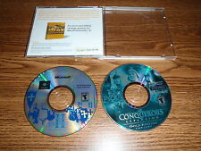 AGE OF EMPIRES II GOLD EDITION PC GAME THE CONQUERORS EXPANSION