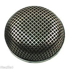 filtre a air  Harley Davidson rond Bobber Chopper AIR filter CLEANER ROUND CHROM
