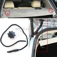 For Volkswagen Golf MK6 R20 GTI Clothes Tree Parcel Shelf String Strap Cord Rope