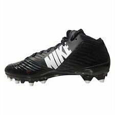 Nike Vapor Speed 3/4 TD Football Cleat 643155 010 Size 9.5 D(M) RETAIL $105 New