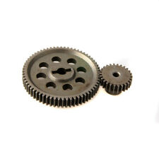 RC 1:10 Buggy/Truck/Car Diff.Main Gear(64T)+Motor Gear(26T) For HSP 11184+11176