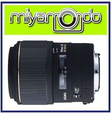 Sigma 105mm F2.8 EX DG OS HSM Macro Lens For Canon Mount