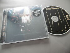 ABBA : SUPER TROUPER REMASTER CD ALBUM WINNER TAKES IT ALL HAPPY NEW YEAR GIMME!