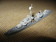 Zerstörer Typ 1936C  Z-50 (1945)  1/700 Bird Models Umbausatz / resin conversion