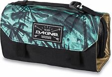 Dakine TRAVEL TOOL KIT Mens Compact Travel Toiletry Bag Painted Palm NEW 2017