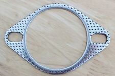 "3"" / 76mm Two Pin Performance Exhaust Gasket For Blitz NUR Spec, HSK, Mongoose"