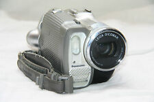 Panasonic NV-GS140 3CCD PAL MiniDV Camcorder Unit Only
