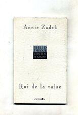 Annie Zadek # ROI DE LA VALSE # Criterion 1992
