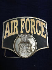 MILITARY- USAF HEAVY METAL TOW BAR COVER