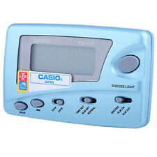 CASIO DIGITAL CLOCK #PQ11D-2