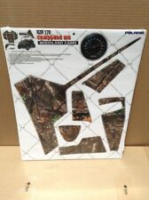 AMR Racing Graphic Decal CLOSEOUT Polaris RZR 170 (Ends 2014) Woodland Camo