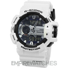 *NEW* CASIO G-SHOCK MENS G'MIX BLUETOOTH MUSIC WATCH - GBA-400-7C - RRP £180