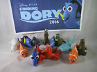 Disney FINDING DORY (2016) 13 pcs figure playset, cake toppers