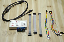 NEW Xilinx Platform Cable/USB Download Cable/FPGA&CPLD Programming Tool/Works Fi