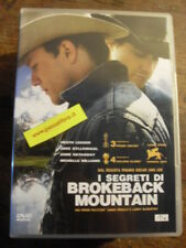 "DVD "" I SEGRETI DI BROKEBACK MOUNTAIN """