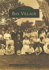 Bay Village (OH) (Images of America), Irwin Price, Sally, Peterson, Virginia L.,