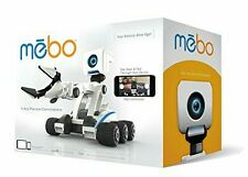 NEW App Controlled MEBO Robot with Camera & Mic