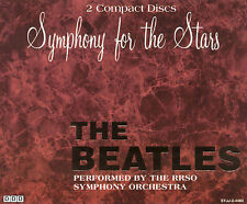 Beatles : Symphony for the Star CD (1995)