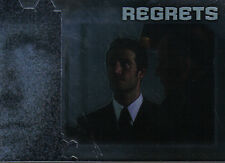 ALIAS SEASON 4 REGRETS CARD R4