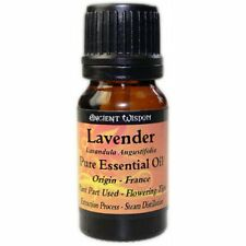 Lavender (Pure) Essential Oil 10ml Bottle Brand New and Sealed