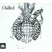 Ministry of Sound - Chilled (3 x CD Box Set 2015)