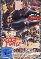 DVD NEU/OVP - The Delta Force - Chuck Norris, Lee Marvin & Robert Forster