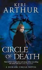 Circle of Death By Keri Arthur (tascabile, 2009)