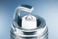 10x BOSCH DOPPIO PLATINO SPARK PLUG-parte no. 0242235743/fr7mpp10