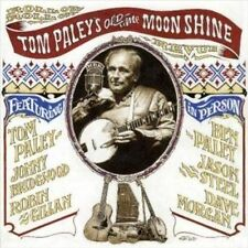 Tom Paley's Old Time Moon Shine Revue by Tom Paley (CD, Jul-2012, Ace UK)