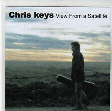 (EB931) Chris Keys, View From A Satellite EP - 2013 DJ CD