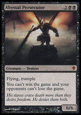 MTG ABYSSAL PERSECUTOR ASIAN - PERSECUTORE ABISSALE - WWK - MAGIC
