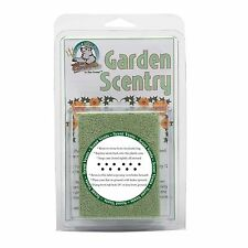 Garden Scentry -Protects your garden and small flower beds from unwanted animals
