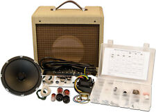 Mojotone Tweed Champ Class A Tube Combo Amp Kit Vintage Amplifier