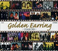 Golden Earring - Collected, 3CD 52 Tracks Best Neu
