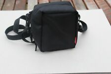 SAMSUNG  DIGITAL CAMERA BAG FOR COMPACT CAMERA  NEW  NEVER USED