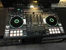 Roland DJ-808 4-Channel DJ Controller Mixer for Serato //ARMENS