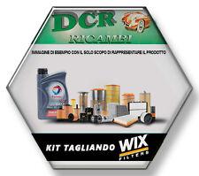 KIT TAGLIANDO CITROEN DS4 1.6 HDI 110 DAL 04/2011 82KW 9HR + OLIO TOTAL INEO