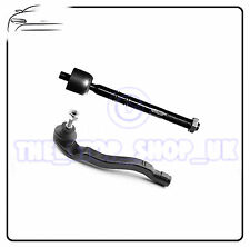 Toyota Avensis 1997-2003 RIGHT Inner & Outer Tie Rod End Steering Track Rod