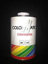Agente aglutinante-convertidor 2k - & gt 1k (1 litros)