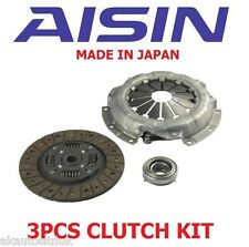 FOR MITSUBISHI LANCER 1.8 GLXI 1.8 GTI 90-93 3PCS CLUTCH KIT MADE IN JAPAN